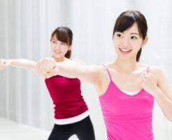 二の腕痩せに効く4つの筋トレ