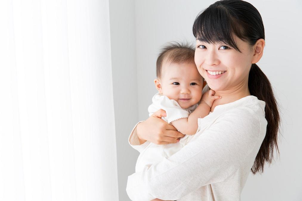 産後ママへ。二の腕を引き締める方法