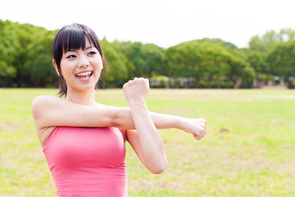 おすすめの二の腕の痩せ方